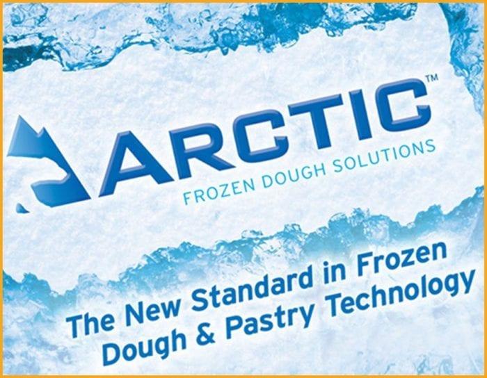Arctic Frozen Dough Solutions