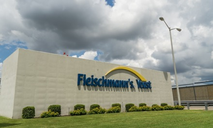 Yeast Demand On The Rise At Fleischmann's Memphis Facility