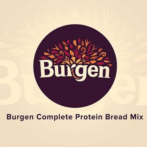 Burgen Complete Protein Bread Mix